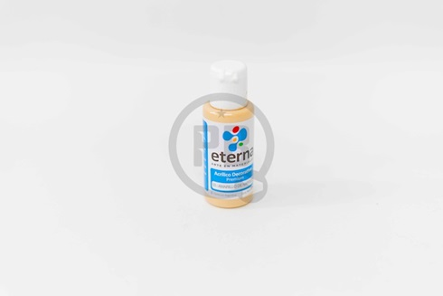 Acrílico decorativo Eterna 50 ml 003-amarillo napoles