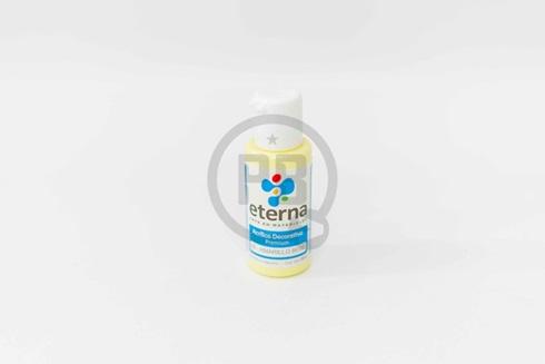 Acrílico decorativo Eterna 50 ml 006-amarillo bebe
