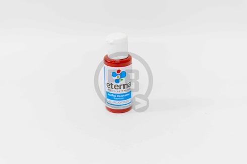 Acrílico decorativo Eterna 50 ml 030-rojo oxido