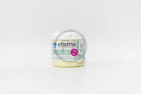 Base acrilica Eterna 200 ml 06-amarillo bebe