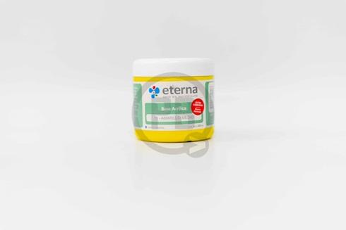Base acrilica Eterna 200 ml 11-amarillo medio