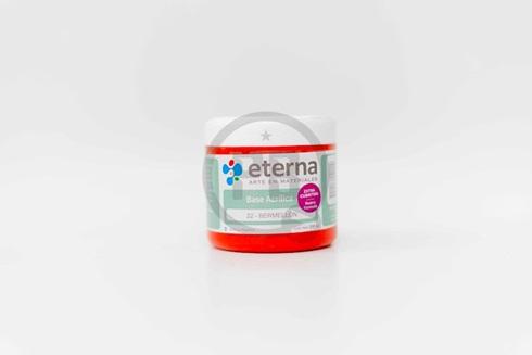 Base acrilica Eterna 200 ml 22-bermellon