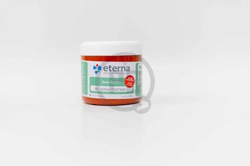 Base acrilica Eterna 200 ml 85- siena tostada