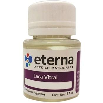 Laca vitral Eterna 37 ml 079-humo