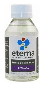 Trementina Eterna 250 ml