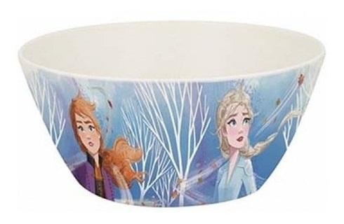Bowl eco bamboo Frozen