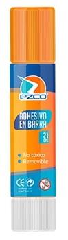 Adhesivo barra Ezco 21 gramos