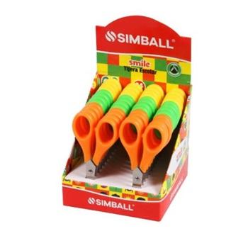 Tijera Simball smile 12cms