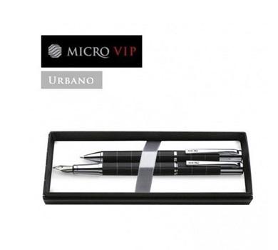 Juego Micro vip urbano bolig + lapicera