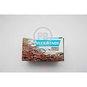 Bandas elásticas Flexibands 100 gramos