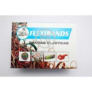 Bandas elásticas Flexibands 500 gramos