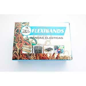 Bandas elásticas Flexibands 1 kilo