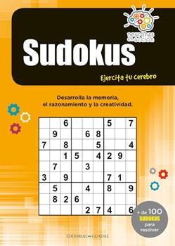 Sudokus 1