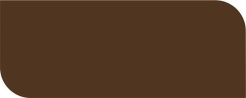 Tempera Acuarel pote 250 gramos marron oscuro