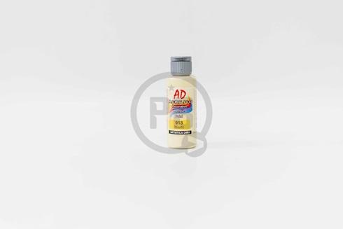 Acrílico decorativo Artística Dibu AD 60 ml 018-marfil