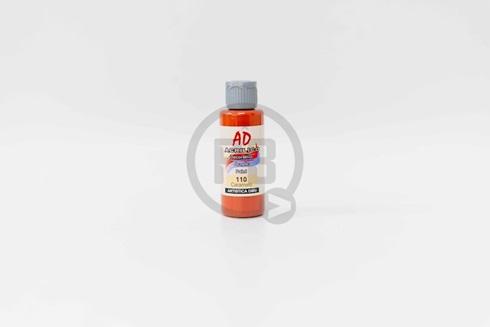 Acrílico decorativo Artística Dibu AD 60 ml 110-caramelo