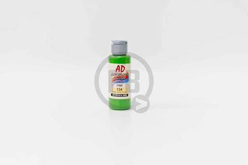 Acrílico decorativo Artística Dibu AD 60 ml 134-verde oxido cromo