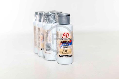 Acrílico decorativo Artística Dibu AD 60 ml 150-glaciar