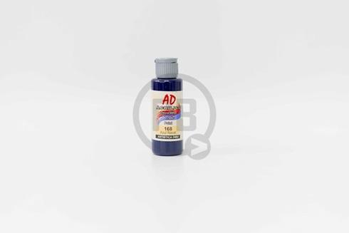 Acrílico decorativo Artística Dibu AD 60 ml 168-azul naval