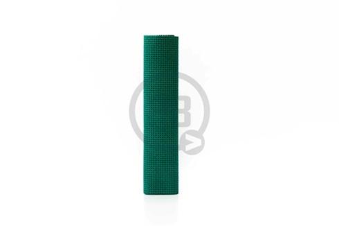 Panamina rollo 30 x 100 cm verde oscuro