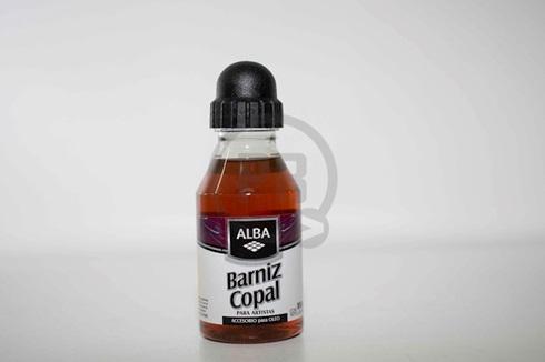 Barniz copal Alba 100 ml