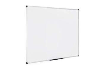 Pizarra magnetica blanca 90 x 150 l/empresa