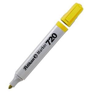 Marcador Pelikan 720 amarillo