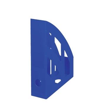 Revistero Herlitz azul