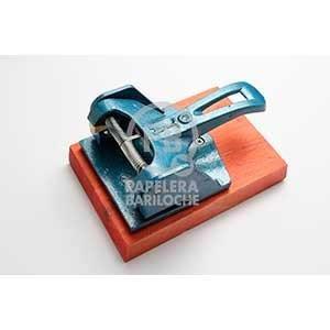 Perforadora Ota base madera