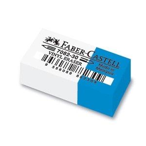 Goma Faber-Castell 7082 caja x 30 lapiz/tinta