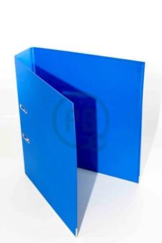 Bibliorato A4 carpeta forrado azul Avios
