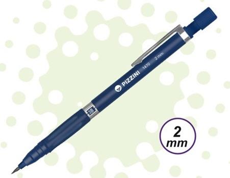 Portaminas Pizzini punta fija 2 mm ART1468