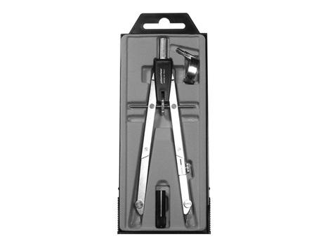 Compas Plantec metal artic c/adapt mina caja indiv