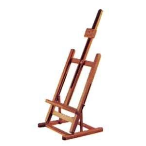 Atril de madera para mesa 27 x 32 x 75 cm