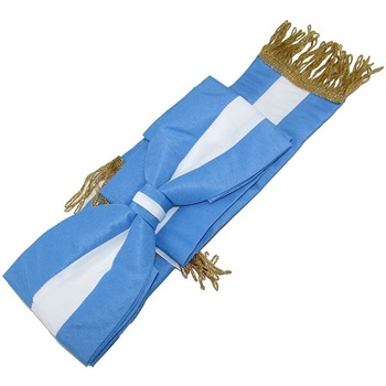 Moño corto Argentina l dorada