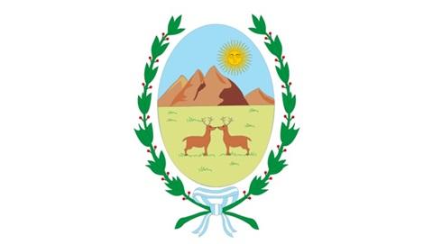 Bandera provincia San Luis 90 x 150