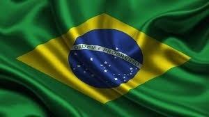 Bandera brasil 90 x 150