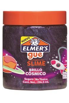 Elmers gue Slime pre-hecho cosmico