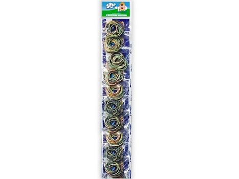 Bandas elásticas Sifap 10 gramos color