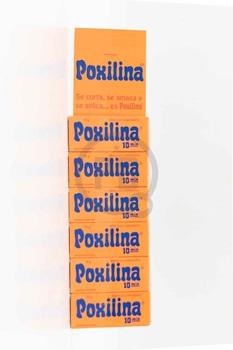 Poxilina 10´ 70 gramos