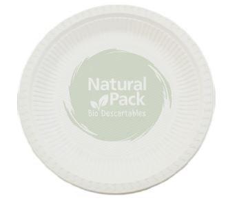 Plato Natural Pack bio grande 23 ml x 12u