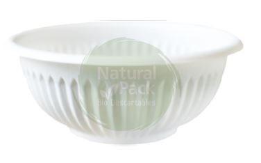 Bowl Natural Pack bio 250 ml x 12u