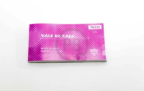 AD-Astra vale de caja 7623 s