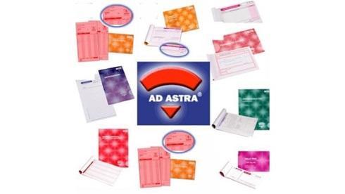 AD-Astra resumen de cuenta liso 7010