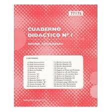 AD-Astra cuadernillo didac 7717 s