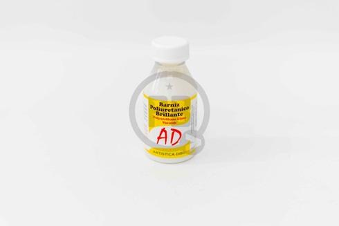 Barniz poliuretanico Artística Dibu AD brillante 100 ml