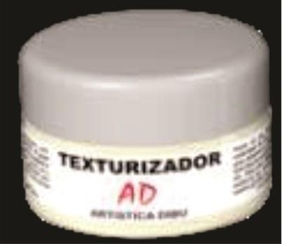 Texturizador Artística Dibu AD medium neutro 120 gramos