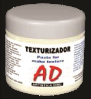 Texturizador Artística Dibu AD medium neutro 250 gramos