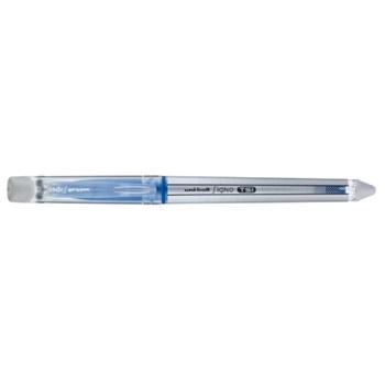 Roller Uni-Ball Signo uf-220 azul 0,7 mm borrable
