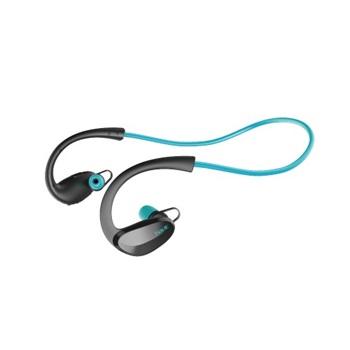 Auricular Havit earphone e86p rojo